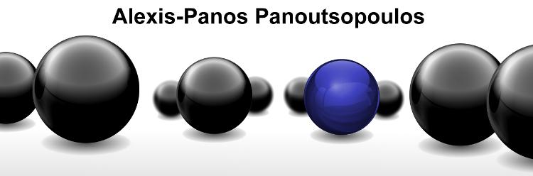 Alexis – Panos Panoutsopoulos